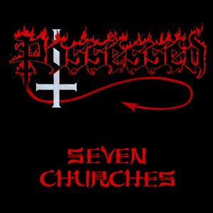 <i>Seven Churches</i> (album) 1985 studio album by Possessed