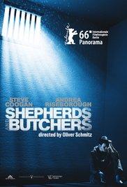 the hangman film shepherds and butchers