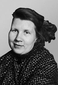 Nadezhda Shteinmiller Russian artist (1915–1991)