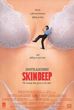 Skin Deep 1989 Film Wikipedia