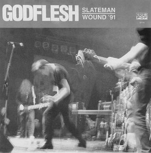Slateman 1991 single by Godflesh