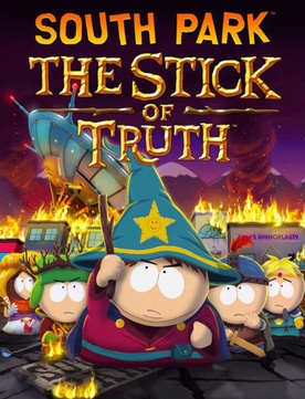 Image owned by South Park Studios, linked from Wikipedia's South Park The Stick of Truth page