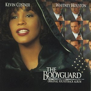 <i>The Bodyguard</i> (soundtrack) 1992 soundtrack album