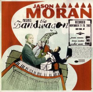 <i>The Bandwagon</i> (album) 2003 live album by Jason Moran