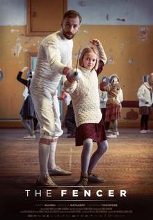 <i>The Fencer</i> 2015 film directed by Klaus Härö