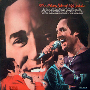 The Many Sides of Neil Sedaka