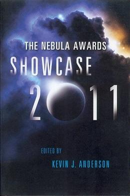 <i>The Nebula Awards Showcase 2011</i>