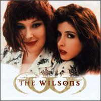 <i>The Wilsons</i> 1997 studio album by The Wilsons