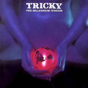 <i>Pre-Millennium Tension</i> 1996 studio album by Tricky