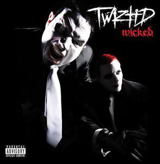 <i>Wicked</i> (Twiztid album) 2009 studio album by Twiztid