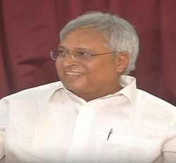 Vundavalli Aruna Kumar Indian politician