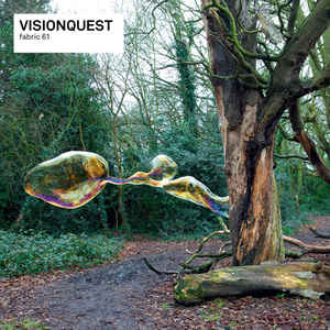 <i>Fabric 61</i> 2011 compilation album by Visionquest