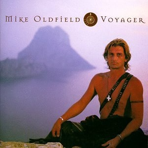 <i>Voyager</i> (Mike Oldfield album) 1996 studio album by Mike Oldfield
