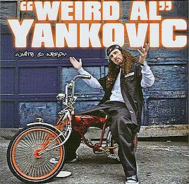 White & Nerdy - Wikipedia