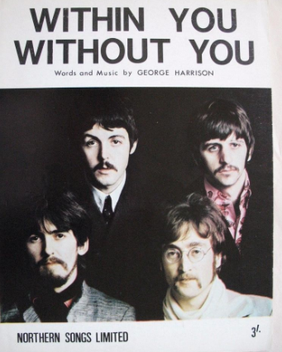 Within You Without You - Wikipedia