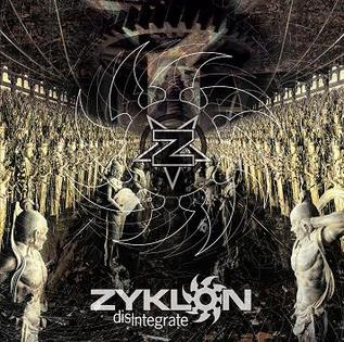 <i>Disintegrate</i> (Zyklon album) 2006 studio album by Zyklon