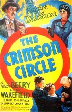 The Crimson Circle 1936 Film Wikipedia