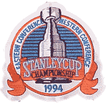 1994 Stanley Cup Finals Wikipedia