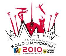 2010 Acrobatic Gymnastics World Championships