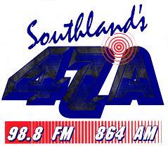 4ZA Radio station in Invercargill