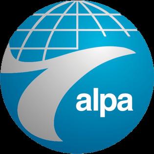 Air Line Pilots Association logo.png