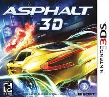 Asphalt 3D Review Asphalt_3D_cover_art