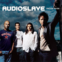 Revelations (Audioslave song) song by Audioslave
