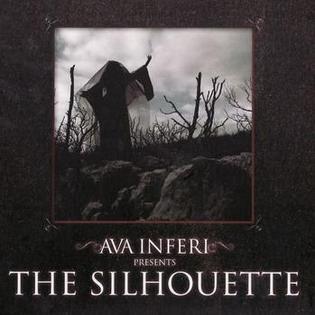 <i>The Silhouette</i> (album) 2007 studio album by Ava Inferi