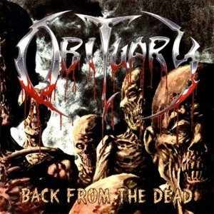 <i>Back from the Dead</i> (Obituary album) 1997 studio album by Obituary