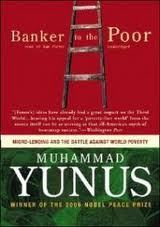book by Muhammad Yunus