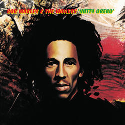 <i>Natty Dread</i> 1974 studio album by Bob Marley and The Wailers