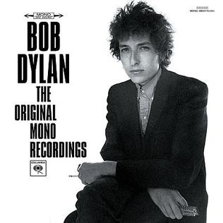 <i>The Original Mono Recordings</i> 2010 compilation album by Bob Dylan