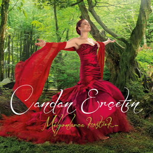 <i>Milyonlarca Kuştuk...</i> 2013 studio album by Candan Erçetin