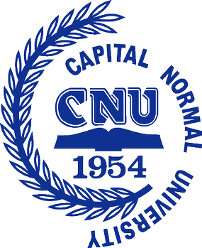 Image result for Capital Normal University
