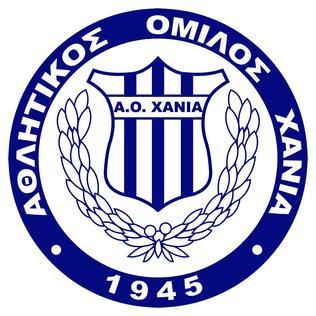 AO Chania F.C. Football club