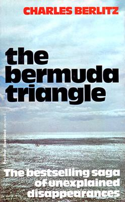 Into The Bermuda Triangle Book