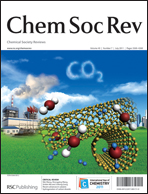 <i>Chemical Society Reviews</i> peer-reviewed scientific journal