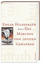 <i>The Story of the Last Thought</i> book