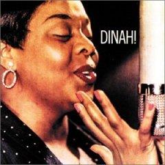 <i>Dinah!</i> (album) 1956 studio album by Dinah Washington