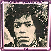 <i>The Essential Jimi Hendrix</i> 1978 compilation album by Jimi Hendrix