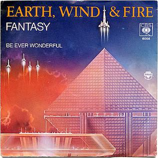 Fantasy (Earth, Wind & Fire song) - Wikipedia