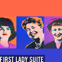 <i>First Lady Suite</i> musical