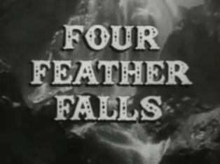 <i>Four Feather Falls</i> British television series