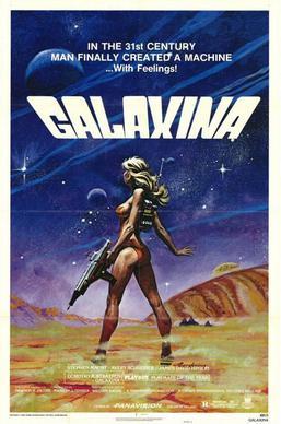 Galaxina Wikipedia