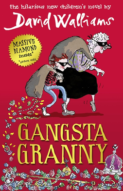 Image result for gangsta granny