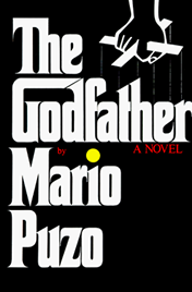 <i>The Godfather</i> (novel) 1969 novel by Mario Puzo