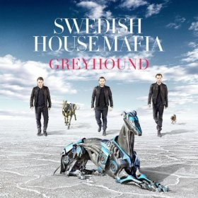 Swedish House Mafia — Greyhound (studio acapella)