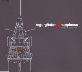 Happiness (Rotting My Brain)