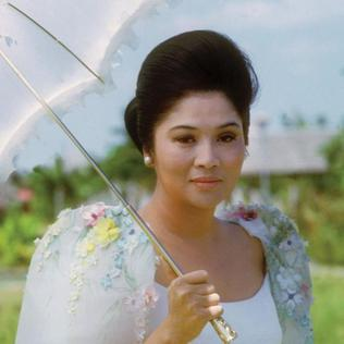 Imelda Marcos (Here Lies Love)