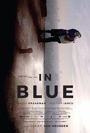 <i>In Blue</i> (film) 2017 film